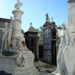 Cimitero di Recoleta