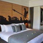 Alaya Room