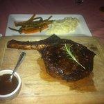 lo mejor en el mundo para comer Carne..!!!