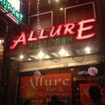 Photo of Allure