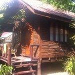 BGH bungalow