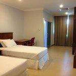 Foto de Borneo Cove Hotel