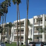units at Palm Canyon Resort & Spa