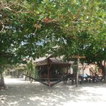Main reception/ dining/ drinking area