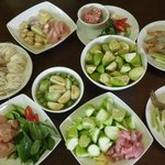Preparation for Cooking class