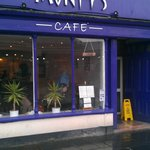 Monty's Cafe and Coffee Shopの写真