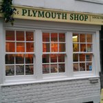 plymouth shop