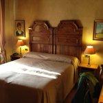 Hotel Villa San Carlo Borromeo Foto