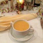 31-Dec-2012 Dinner - soup