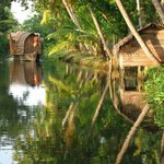 River View Sunny Days Backwater Front Homestay