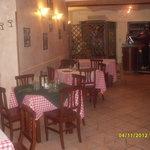 Osteria Santa Croce Foto