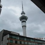 View of SkyCity
