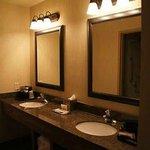 Badezimmer Vorraum