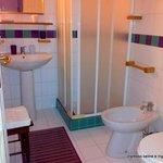 bagno camera Celine