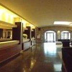 la splendida Hall
