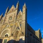 Duomo Orvieto- tour inside!