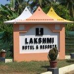 Lakshmi Hotel and Resorts Foto