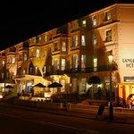 Langham Hotel Foto