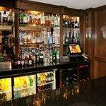 Langham Bar