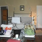 Foto de Soete Huys Guesthouse