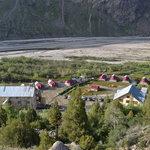 Photo Padma Lodge Jispa