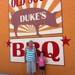 Duke's Old South BBQ