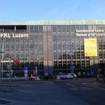"Das ""Kunstmuseum"" im KKL"