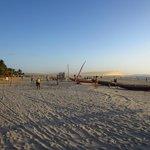 Jericoacoara Beach