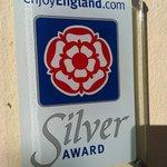 4STAR SILVER award