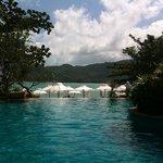 Santhiya pool