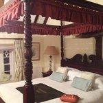 The Angel Inn Foto