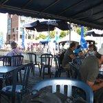 Restaurant près du Quai St-André