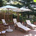relax terrazza est