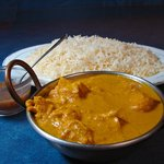 Butter Chicken Makhan