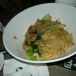 Bar Chor Thin Noodles