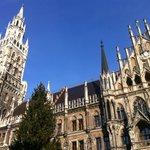 Munich centter