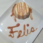 Bild från Feli's Cuban Kitchen