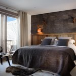 Gorgeous en-suite bedrooms with twin/king-szied bed