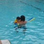 Sandpiper Pool
