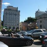 La rue St-André
