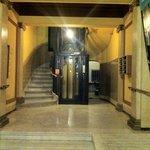 Entrance's hall