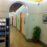 Hall 3rd Floor