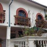 Hermosos Balcones