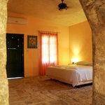 Casa Maya , bedroom