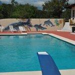 Foto de Boquete River Inn