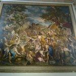 Bellezze di Interni ''Lacaduta della Manna- Chiesa di S.Giorgio in Braida-Verona