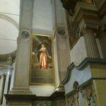 Madonna-da interni Chiesa S.Giorgio in Braida-Verona