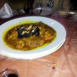 Restaurant Le Ziryab, Rabat, Morocco
