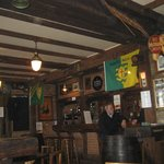 Smugglers Bar