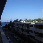 desde el balcon